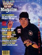 October 1985 - Vol. 3, No. 6