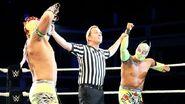 WrestleMania Revenge Tour 2015 - Cardiff.6