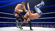 WWE World Tour 2014 - Braunschweigh.8