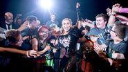 WWE World Tour 2015 - Glasgow 13
