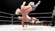 WrestleMania Revenge Tour 2012 - Paris.9