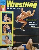 Wrestling Revue - June 1963