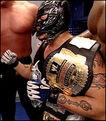 Cruiserweight Championship - Rey Mysterio.3