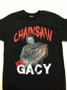 Joe Gacy Massacre T-Shirt