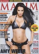 Maxim - January 2010 (Germany)
