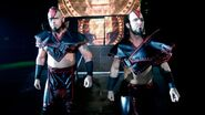 WrestleMania Revenge Tour 2015 - Newcastle.4