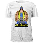 Fred Ottman Super Shockmaster T-Shirt