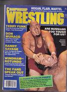 Championship Wrestling - February 1986