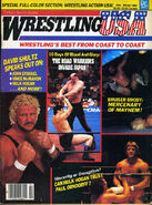 Wrestling USA - Winter 1985