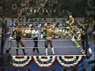 Great American Bash 1989.00018