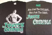 Justin Credible 1