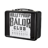 Finn Bálor Bulletproof Bálor Club Lunch Box