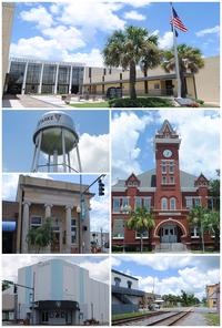 Starke, Florida