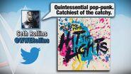 Unfiltered Seth Rollins 5
