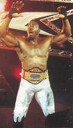 Booker T 4