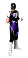 Kid Kade UCW full photo