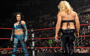 No Way Out 09 Phoenix vs. Melina 002