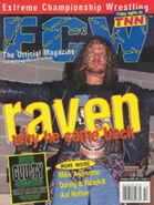 ECW Magazine - February 2000
