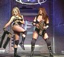 WEW World Tag Team Championship