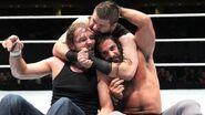 WWE House Show 7-1-16 14
