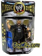 WWE Wrestling Classic Superstars 6 One Man Gang