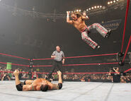 3-26-07 Michaels-Elbow Drop-Batista