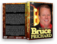 Bruce Prichard Shoot Interview