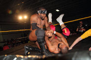 CZW New Heights 2014 13