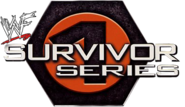 Survivorseries99