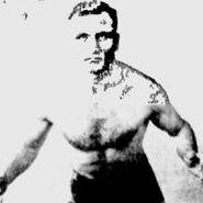 Tiger Nenoff Tsakoff