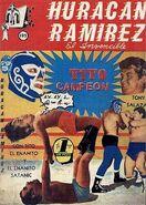Huracan Ramirez El Invencible 195