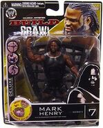 Mark Henry (Build N' Brawlers 7)