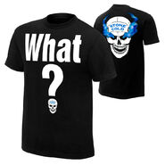 Stone cold shirt 3