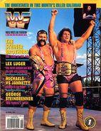 October 1993 - Vol. 12, No. 10