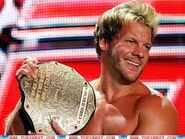 WWE0002 Jericho as World Heavyweight Champion