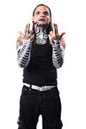Jeff Hardy iMPACT (4)