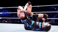 Smackdown 8-6-15 Ryder v Stardust 005