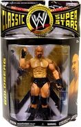 WWE Wrestling Classic Superstars 25 Goldberg