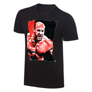 Cesaro Rob Schamberger Art Print T-Shirt