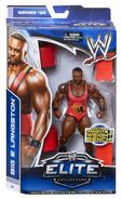 Big E Langston (WWE Elite 26)