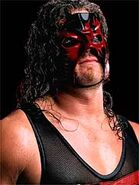 Kane half mask 2003