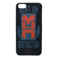 Mark Henry iPhone 5 Case