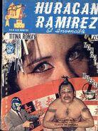 Huracan Ramirez El Invencible 49