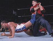 King of the Ring 2001 KurtShane