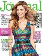 Ladies Home Journal - April 2014