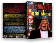 On the Road with The Iron Sheik Vol. 2