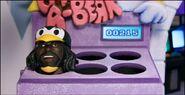 Perky the Penguin 7