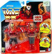 Legion of Doom toy.1