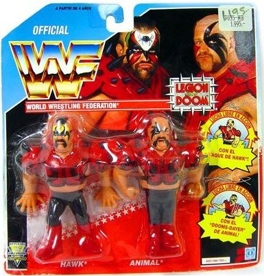 Legion Of Doom Toys 52