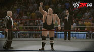WWE 2K14 Screenshot.83